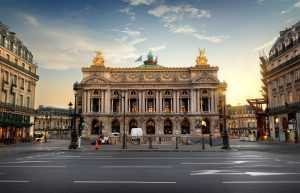 בית האופרה גרנייה כרטיסים שעות פעילות ודרכי הגעה-