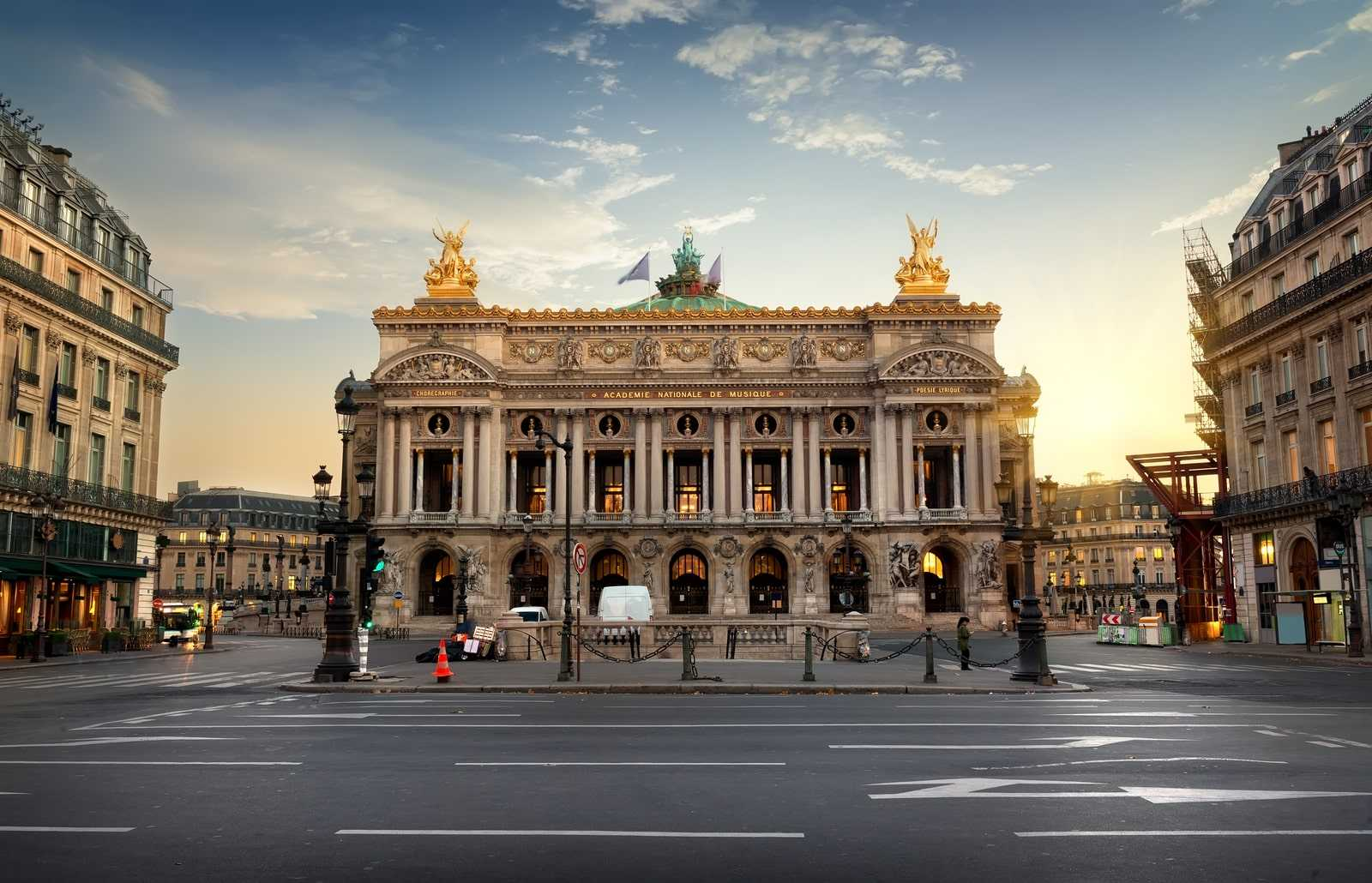 בית האופרה גרנייה פריז 2021 - כרטיסים, סיורים, שעות פתיחה ועוד