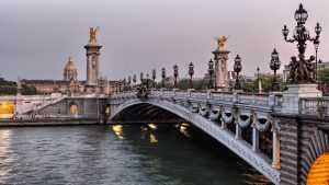 גשר אלכסנדר השלישי בפריז - כל מה שחשוב לדעת!