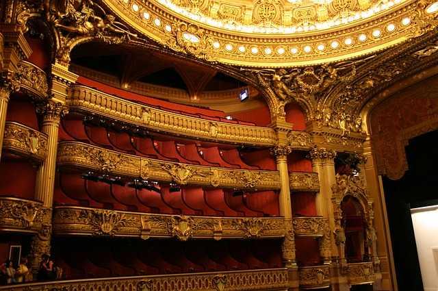 אופרה גרנייה 2