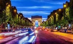 השאנז אליזה בפריז 2020 - כרטיס ביקור על השדרה המפורסמת