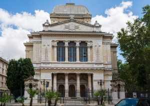 בית הכנסת הגדול ברומא 2021 - מה אפשר לראות ולעשות שם?