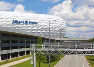 אצטדיון אליאנץ ארנה