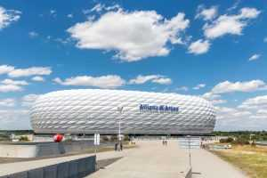 אצטדיון אליאנץ ארנה 2