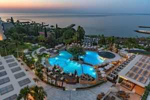 מלון מדיטריאן לימסול קפריסין