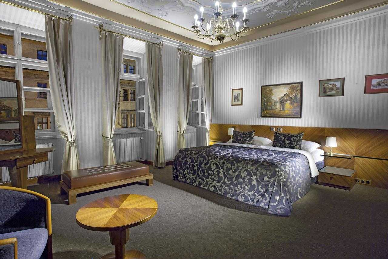 מלון פוד ווצי פראג