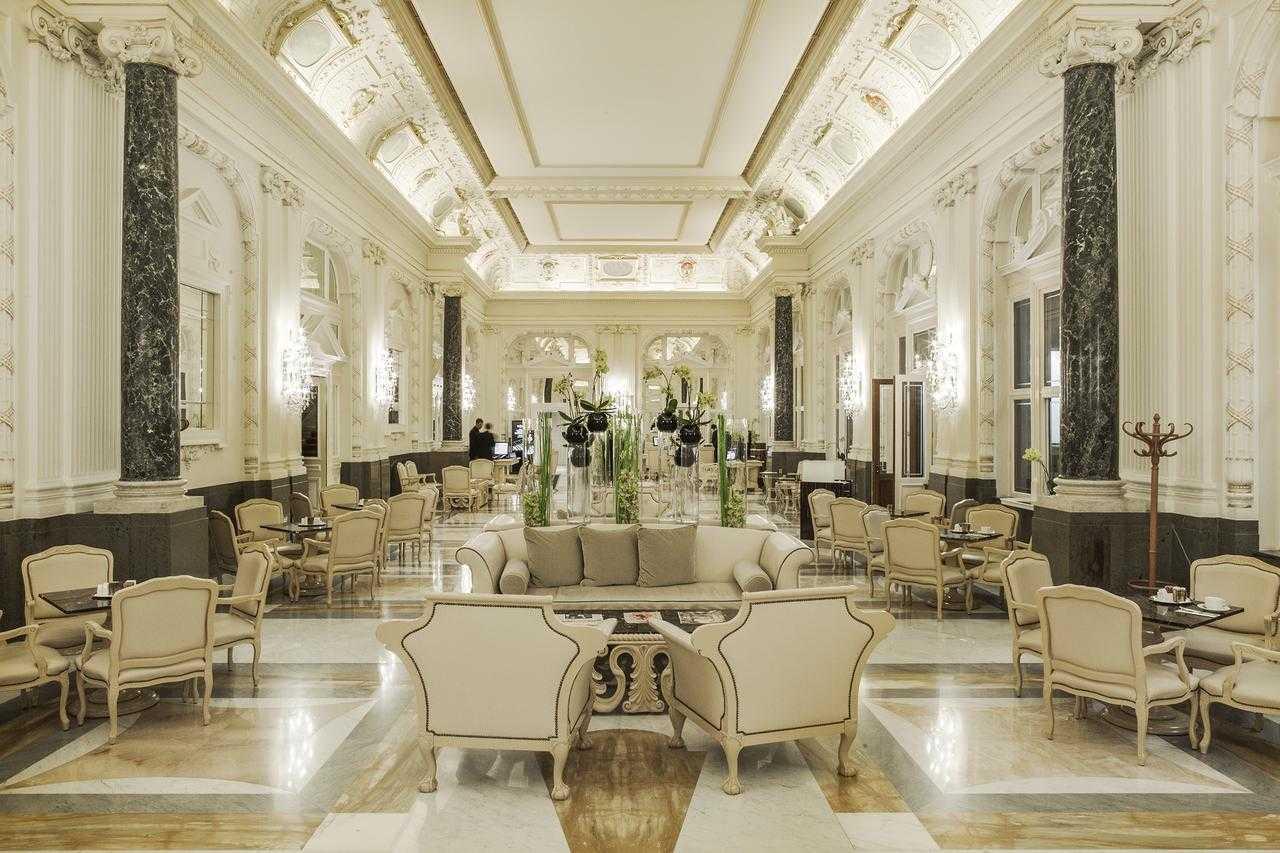 מלון קרלו הרביעי פראג