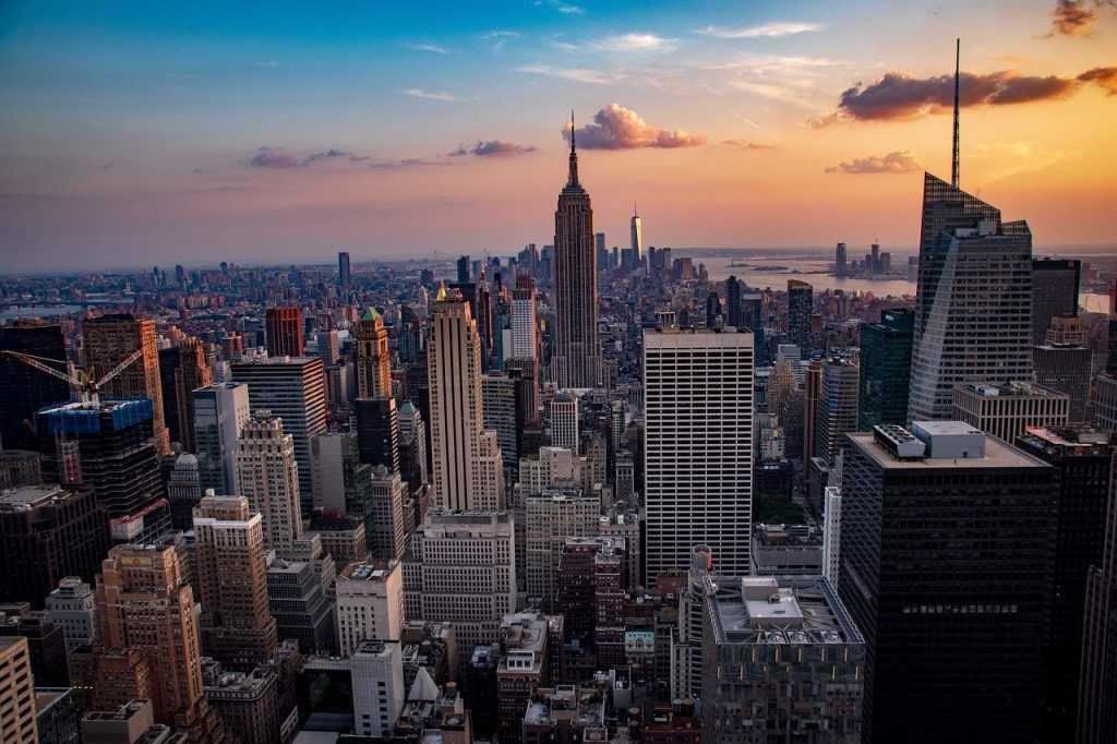 ניו יורק מטיילים בעולם