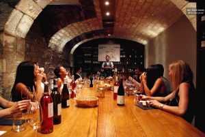 סיור יינות פריז