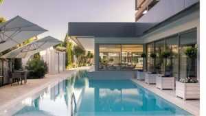 מלון אלסיה לימסול - אחד השווים ביותר!