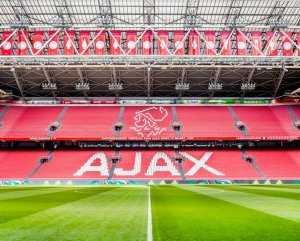 האצטדיון של אייאקס אמסטרדם