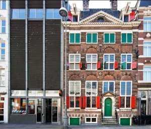 הבית של רמברנדט אמסטרדם כרטיסים