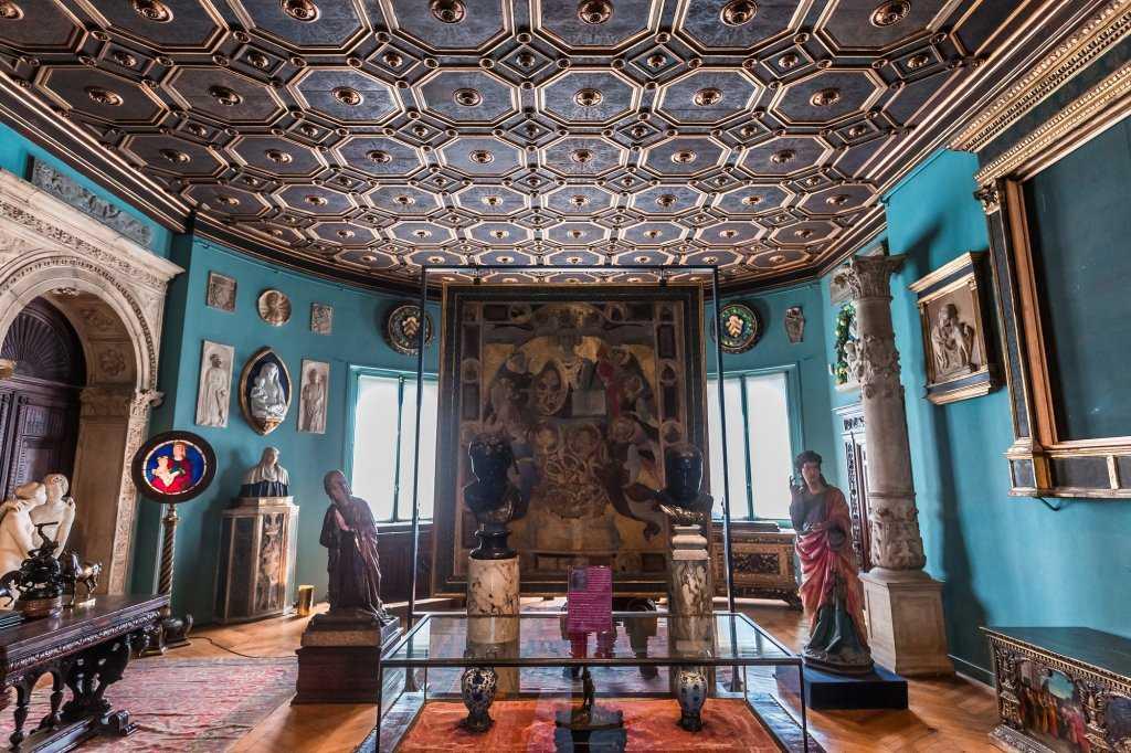 הגולשים שאלו: מוזיאון ז'קמאר אנדרה - מה רואים שם וכמה עולים כרטיסים?