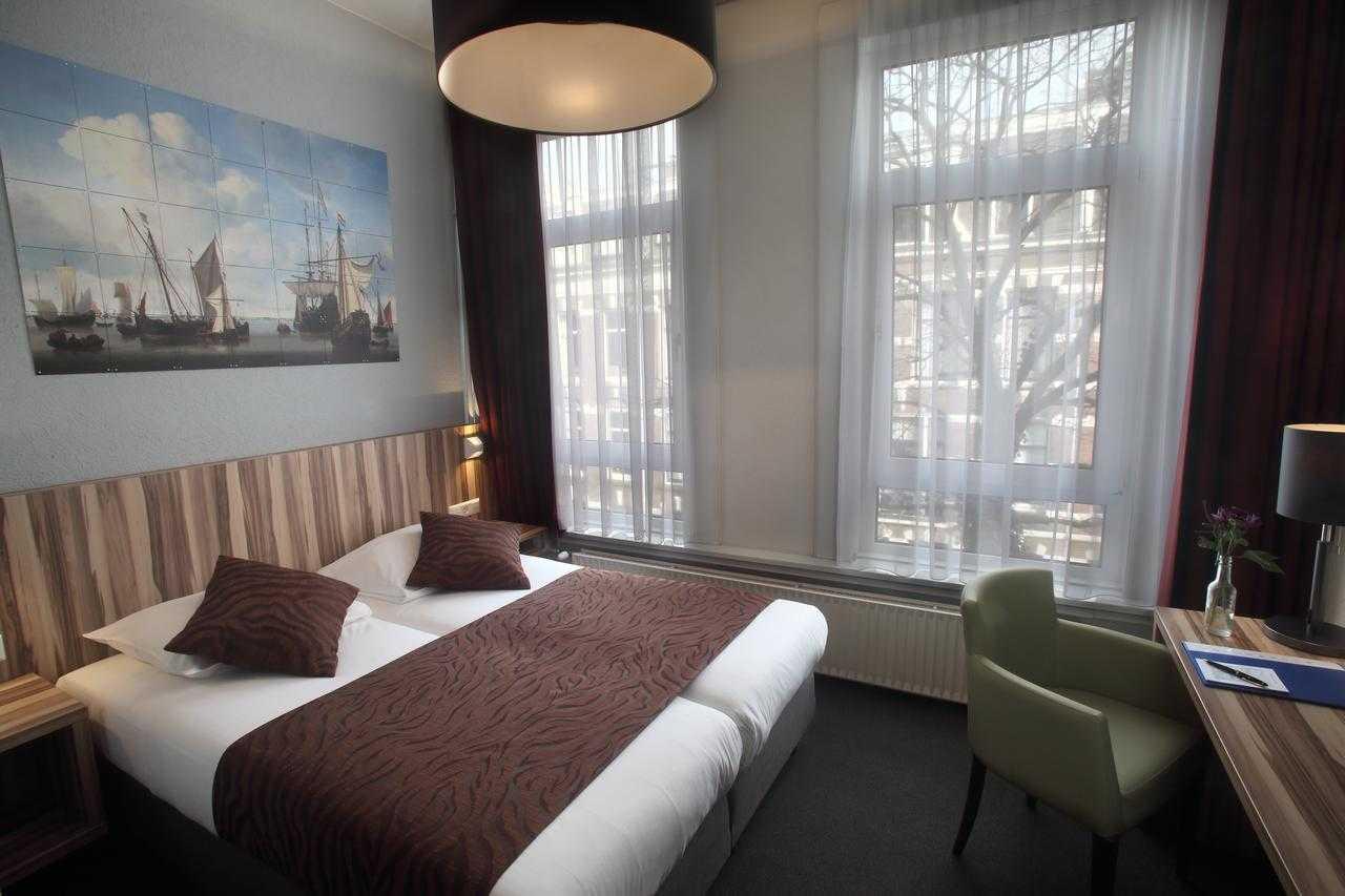 מלון אסטריסק אמסטרדם