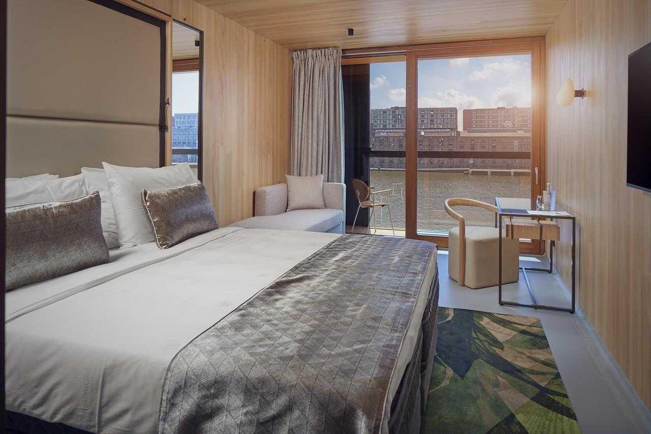 מלון גאקארטה אמסטרדם
