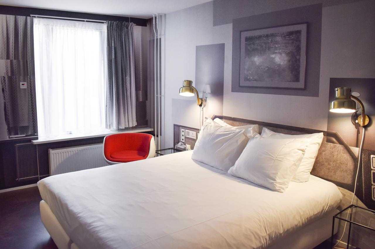 מלון דה אקסציינג אמסטרדם
