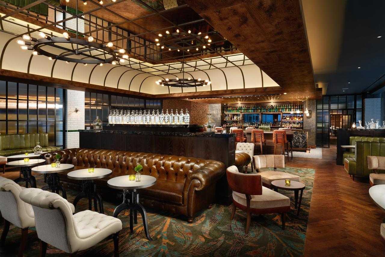 מלון הילטון לונדון בנקסייד