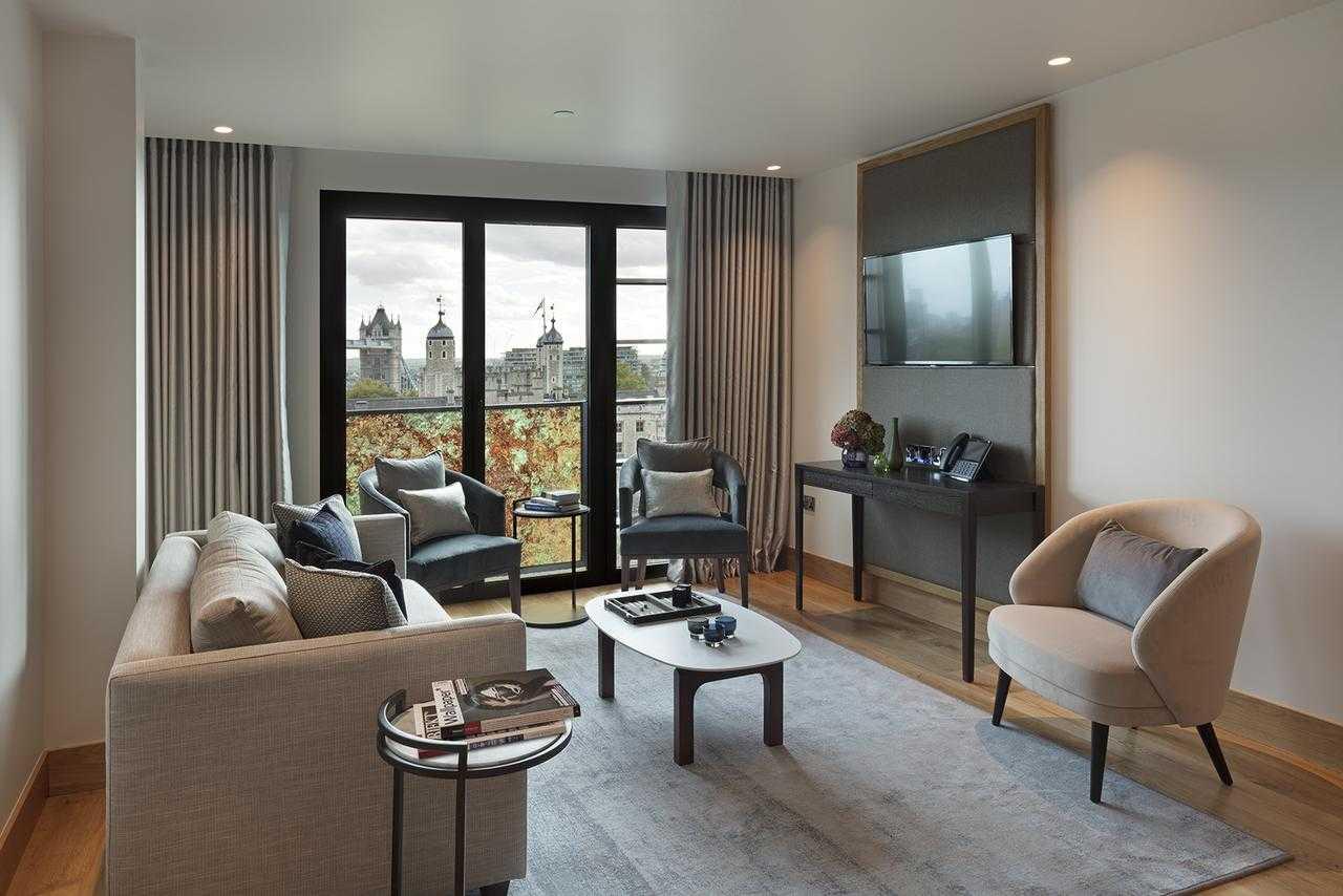 מלון טאוור סוויטס אורכיד לונדון