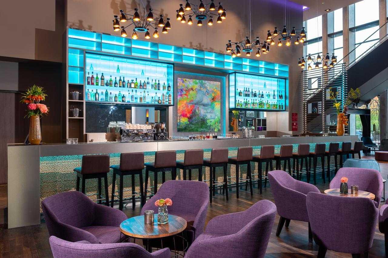 מלון לאונרדו רויאל אמסטרדם