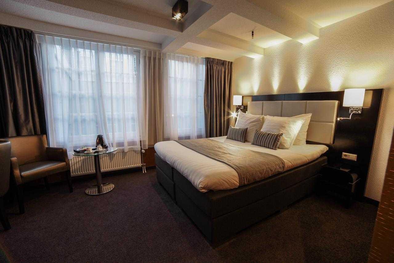מלון מנסיון אמסטרדם