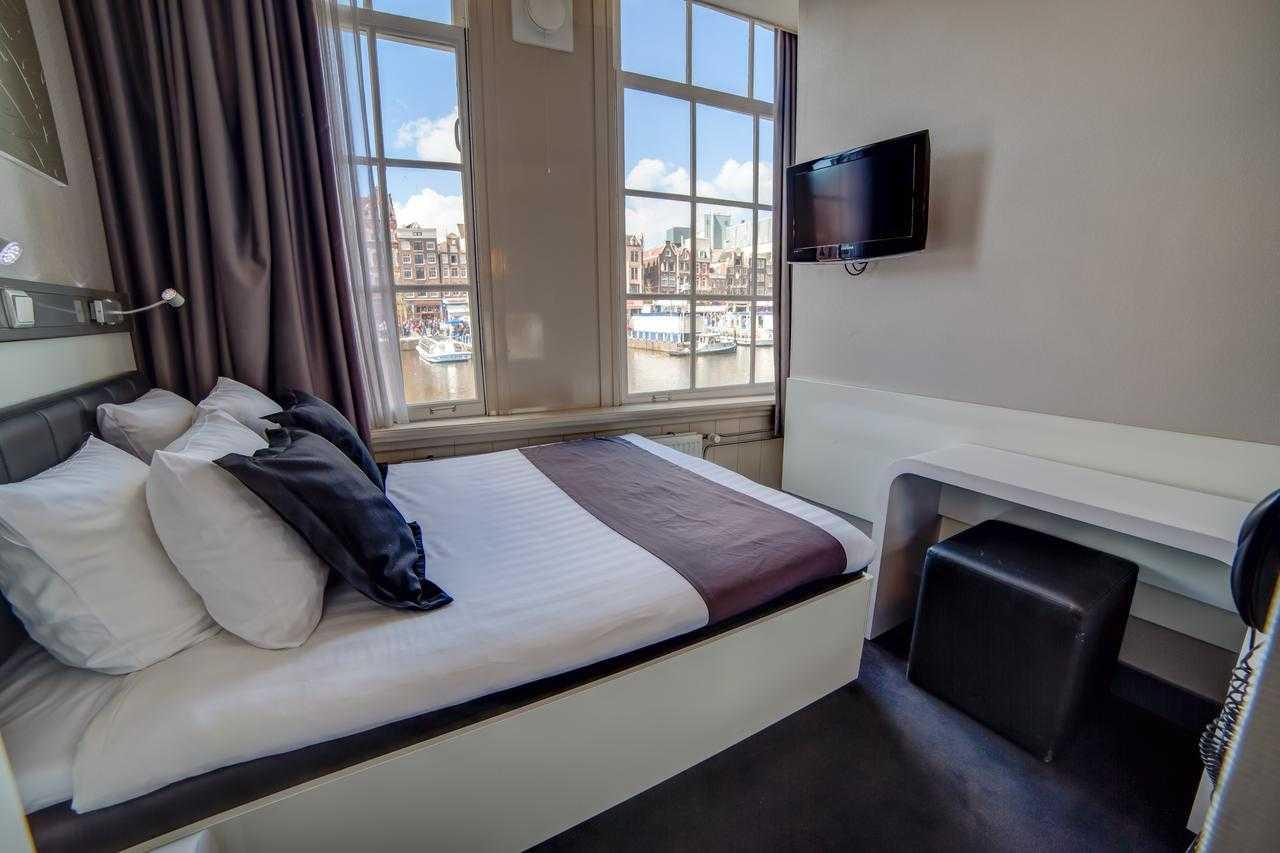 מלון סיסי אמסטרדם