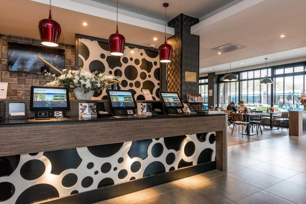 מלון XO פארק ווסט אמסטרדם