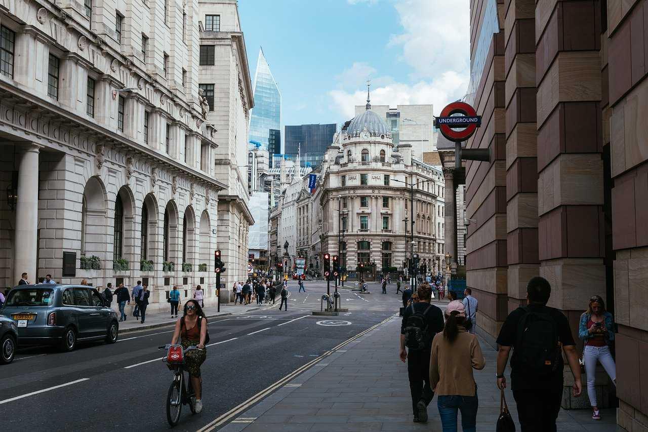 מלונות במרכז לונדון 2