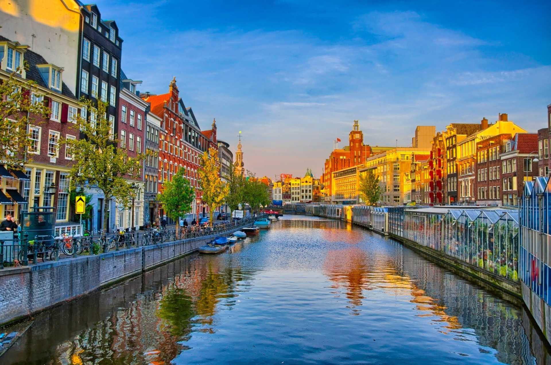 מלונות מומלצים באמסטרדם 1