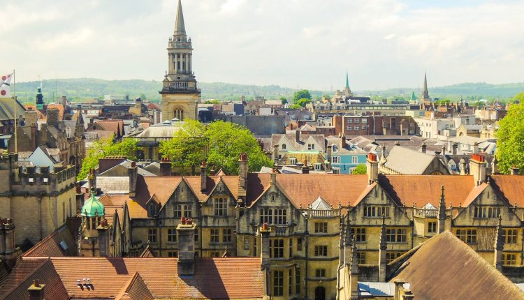 טיול לאוקספורד מלונדון - כל מה שצריך לדעת לטיול מושלם!