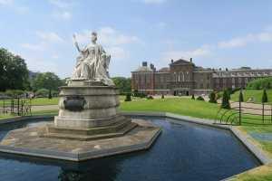 ארמון קנזינגטון לונדון - כרטיסים, שעות פתיחה, הגעה וכל הפרטים