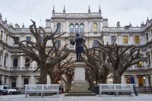 הגולשים שאלו: האקדמיה המלכותית לאומנויות לונדון - האם כדאי לבקר?