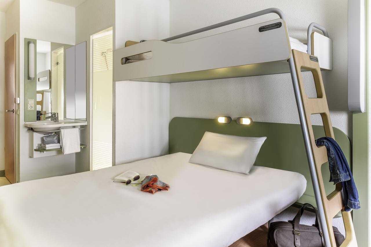מלון איביס באדג'ט ברלין