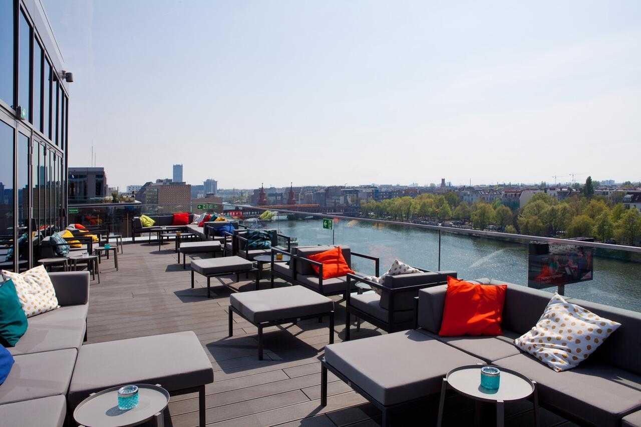 מלון אינדיגו ברלין