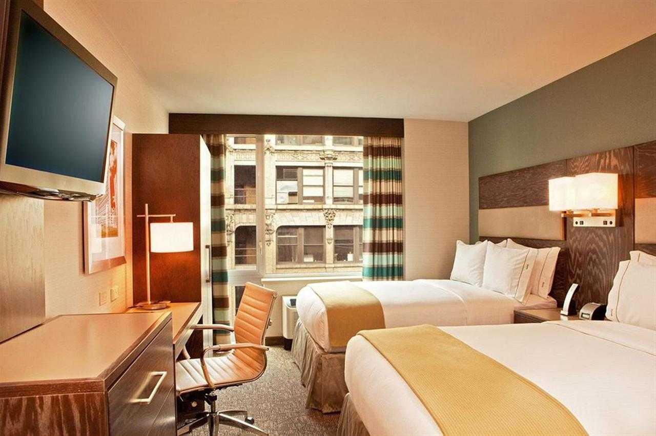 מלון הולידיי אין אקספרס ניו יורק