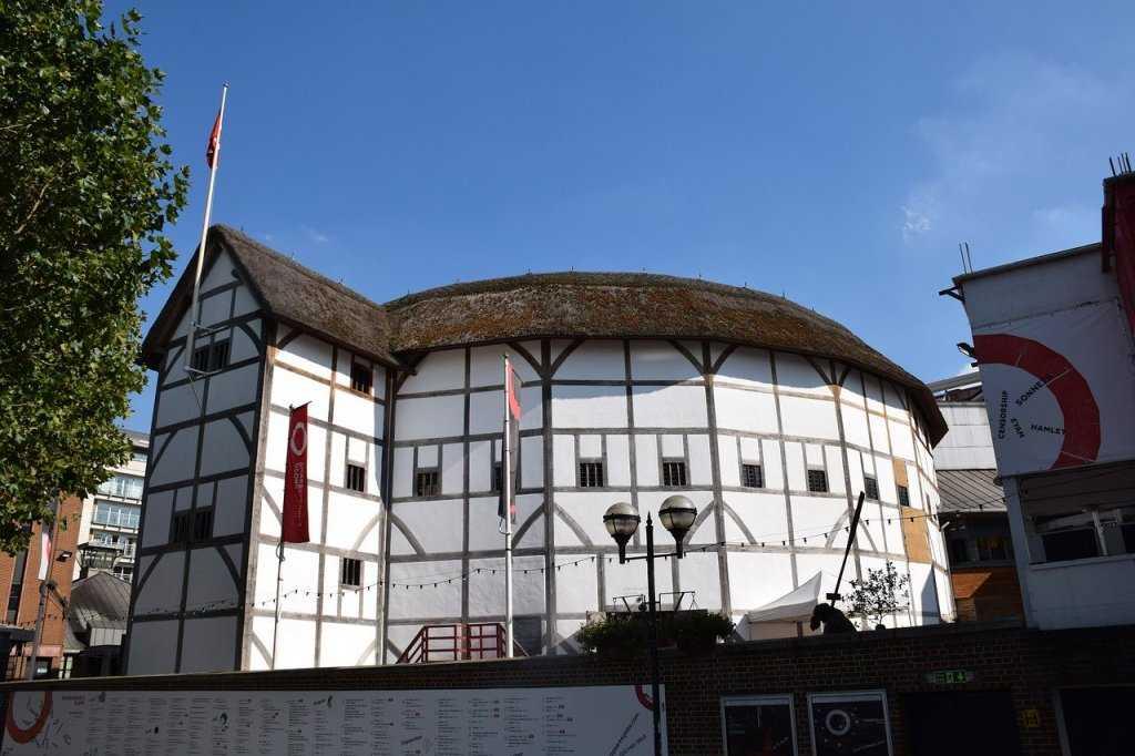 תיאטרון הגלוב (תיאטרון שייקספיר) - איפה קונים כרטיסים לסיור וכמה זה עולה?