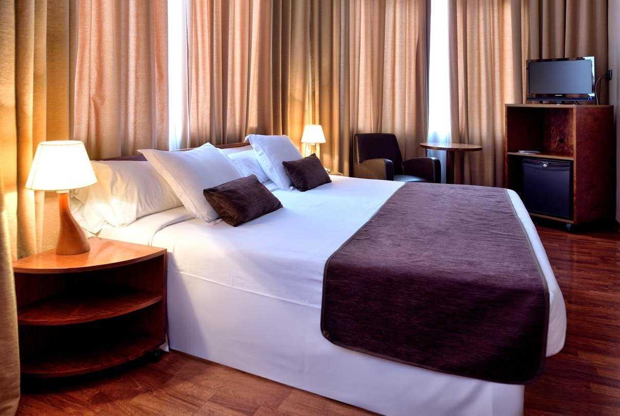 מלון HLG סיטי פארק ברצלונה