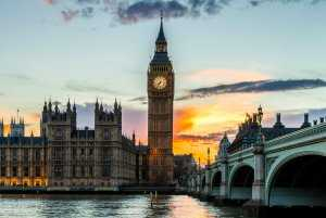 ארמון וסטמינסטר (בית הפרלמנט) בלונדון - איך מבקרים בו? וכמה עולים כרטיסים?