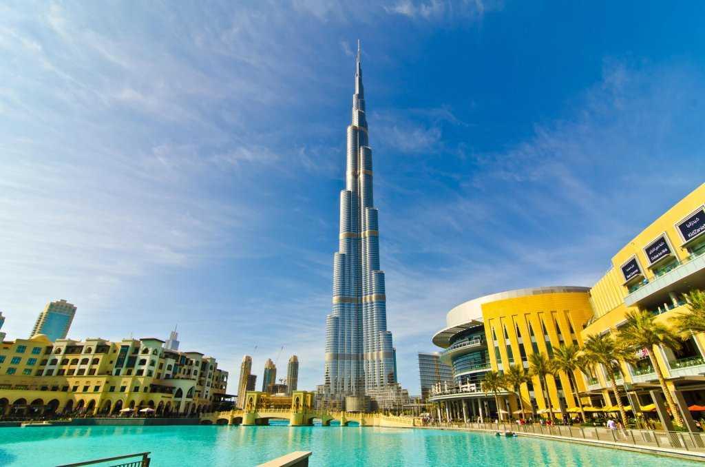 בורג' חליפה דובאי – כמה יעלו לכם כרטיסים לתצפית מהמגדל הגבוה בעולם?