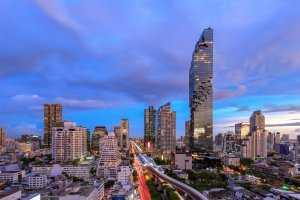 הבניין השקוף בבנגקוק - כרטיסים, דרכי הגעה, שעות פעילות וכל הפרטים!