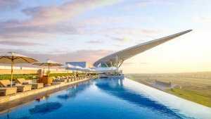 מלון דה מיידן דובאי