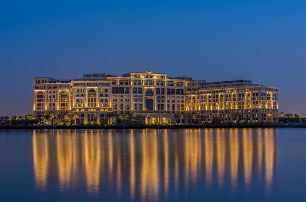 מלון פלאצו דובאי