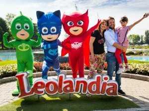לאולנדיה (Leolandia) במילאנו - כרטיסים, מתקנים וכל מה שצריך לדעת!