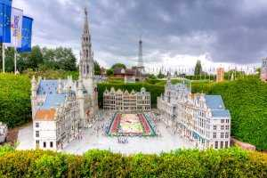 פארק מיני אירופה בריסל - כרטיסים, מחירים וכל מה שחשוב לדעת