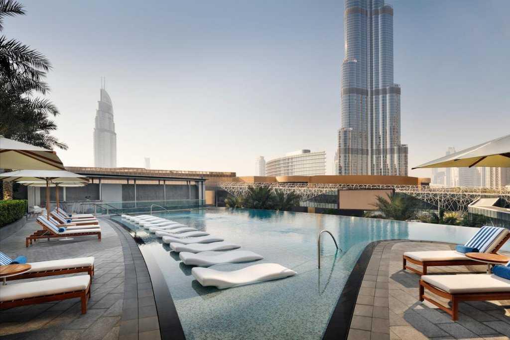 מלונות בדובאי - הכירו את המלונות המומלצים ביותר באיחוד האמירויות