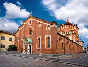 ציור הסעודה האחרונה של דה וינצ'י במילאנו - כרטיסים, דרכי הגעה ועוד
