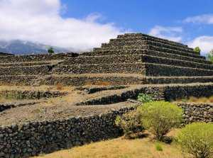 הפירמידות של טנריף