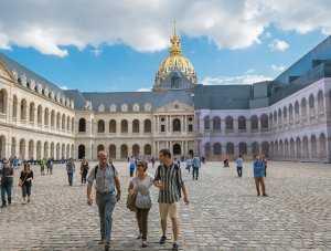 מוזיאון הצבא פריז