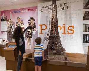 מוזיאון השוקולד פריז