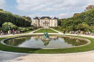 מוזיאון רודן פריז