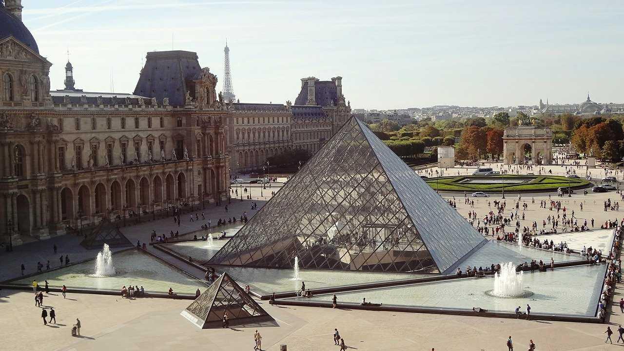 מוזיאונים בפריז 2021 - הרשימה שכל תייר בפריז חייב לקחת איתו!
